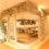 だし廊ーMIX-様 店舗内装